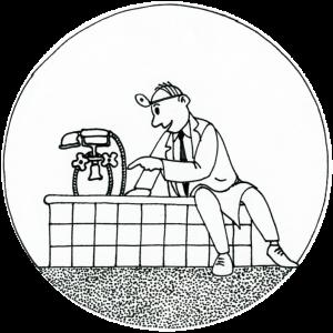 τοπική επισκευή και προστασία αρμού