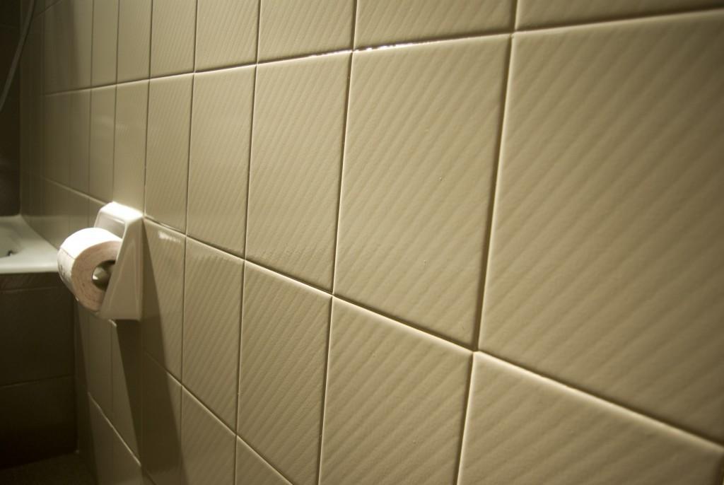 επισμάλτωση πλακιδίων τοίχου